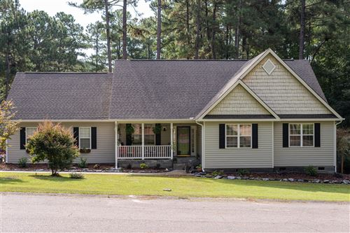 Photo of 105 Cliff Court, Southern Pines, NC 28387 (MLS # 207921)