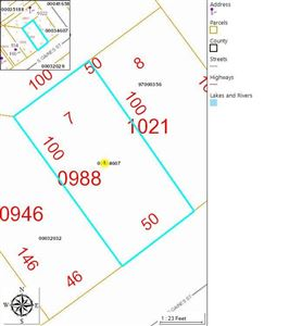 Photo of Tbd S Gaines Street, Southern Pines, NC 28387 (MLS # 196923)