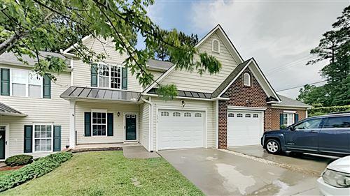 Photo of 436 Morning Star Drive, Sanford, NC 27330 (MLS # 205928)