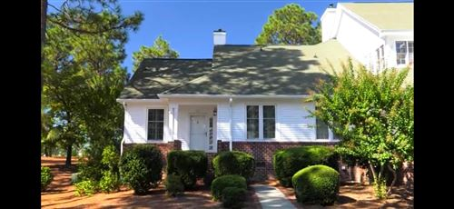 Photo of 52 N Knoll Road, Southern Pines, NC 28387 (MLS # 199938)