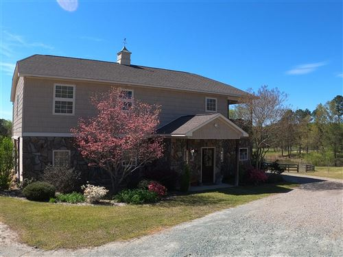 Photo of 217 Retriever Lane, Carthage, NC 28327 (MLS # 193941)