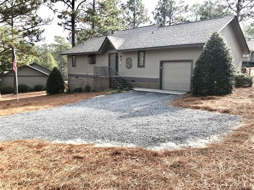 Photo of 70 Scott Road, Pinehurst, NC 28374 (MLS # 197941)