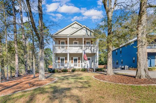Photo of 425 W Vermont Avenue, Southern Pines, NC 28387 (MLS # 198950)