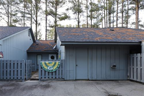 Photo of 163 Cranes Cove, Vass, NC 28394 (MLS # 197952)