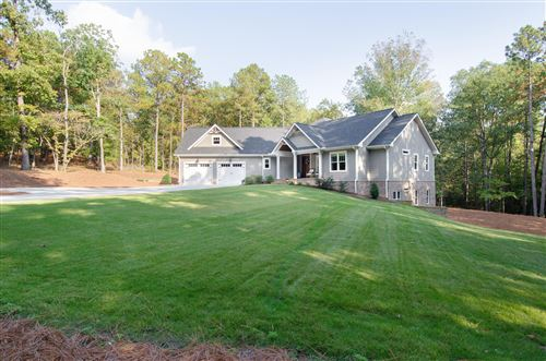 Photo of 3641 Carthage Road, West End, NC 27376 (MLS # 196961)
