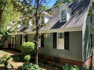 Photo of 8 Villagewood Circle, Southern Pines, NC 28387 (MLS # 207979)