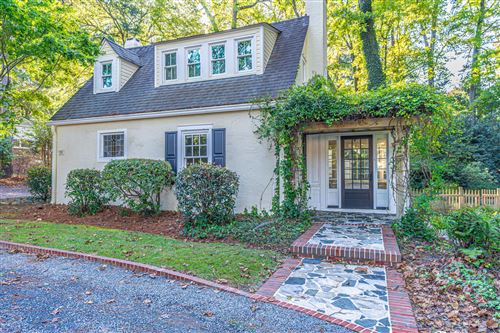 Photo of 555 S May Street, Southern Pines, NC 28387 (MLS # 207980)