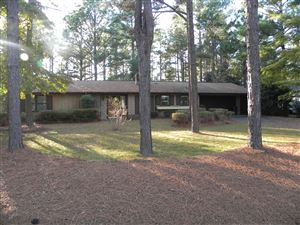 Photo of 20 Par Drive, Whispering Pines, NC 28327 (MLS # 196982)