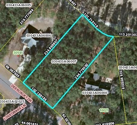 Photo of Lot 7 Deercroft Drive, Wagram, NC 28396 (MLS # 206995)