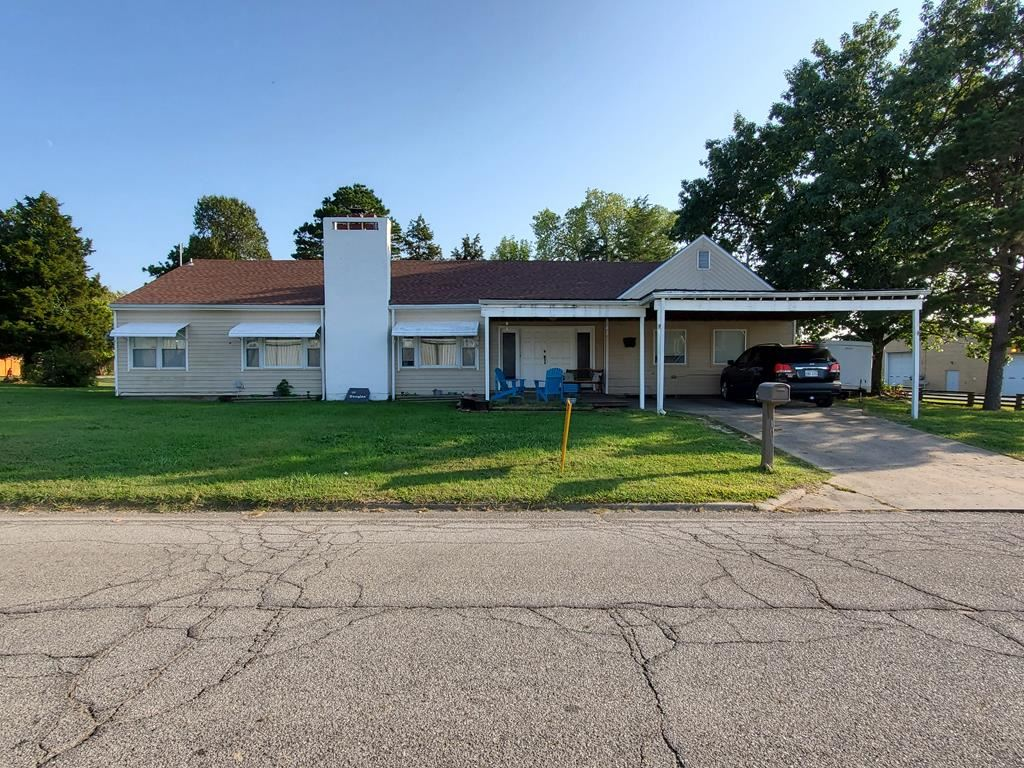 101 W 16th, Pittsburg, KS 66762 - MLS#: 200168