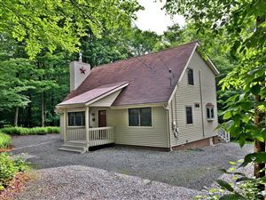Photo of 122 Big Bass Dr, Gouldsboro, PA 18424 (MLS # PM-69073)