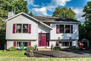 Photo of 2195 GREEN MTN, East Stroudsburg, PA 18301 (MLS # PM-70080)