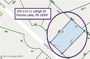 Photo of 153-114-11 Lehigh Dr, Pocono Lake, PA 18347 (MLS # PM-72878)