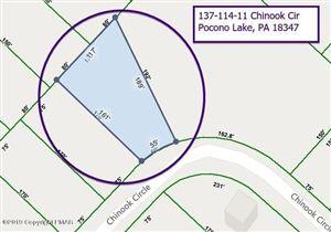 Photo of 137-114-11 CHINOOK CIR, Pocono Lake, PA 18347 (MLS # PM-72879)