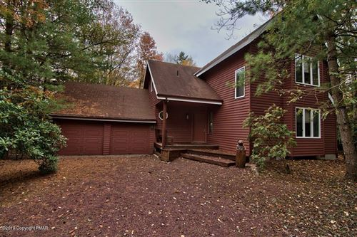 Photo of 5398 Woodland Ave, Pocono Pines, PA 18350 (MLS # PM-72887)