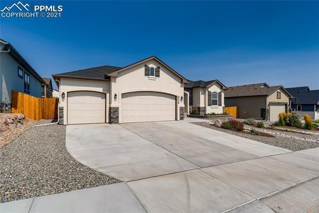 8230 Scoby Court, Colorado Springs, CO 80908 - #: 6534000