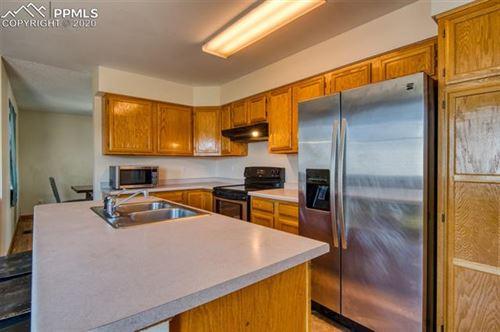 Tiny photo for 710 Pennington Drive, Colorado Springs, CO 80911 (MLS # 2165001)