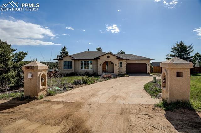 4145 Sudbury Road, Colorado Springs, CO 80908 - #: 7921001