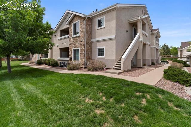 3710 Strawberry Field Grove #F, Colorado Springs, CO 80906 - #: 9090002