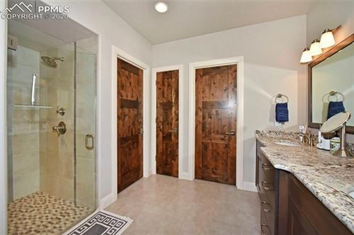 Tiny photo for 1647 Rockview Trail, Colorado Springs, CO 80904 (MLS # 1332003)