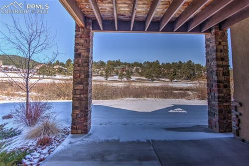 Tiny photo for 1312 Longs Point, Woodland Park, CO 80863 (MLS # 2442003)