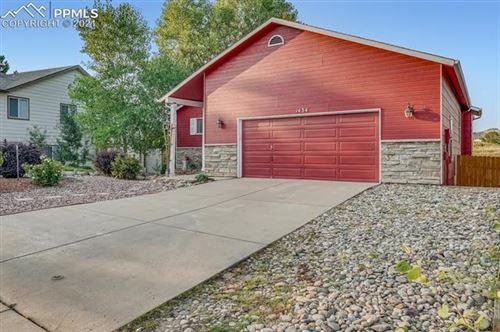 Photo of 1434 Chesham Circle, Colorado Springs, CO 80907 (MLS # 2535003)