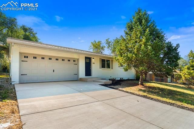 1617 SHENANDOAH Drive, Colorado Springs, CO 80910 - #: 9042003