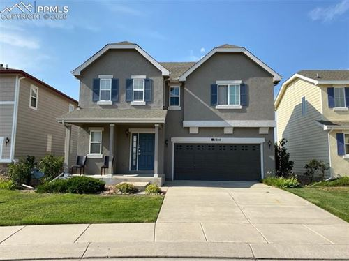 Photo of 1384 Red Mica Way, Monument, CO 80132 (MLS # 7950004)