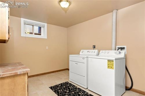 Tiny photo for 1503 Buena Ventura Circle, Colorado Springs, CO 80907 (MLS # 8307004)