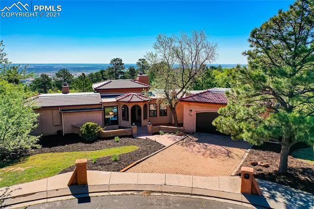 5165 Engleman Court, Colorado Springs, CO 80906 - #: 8328005