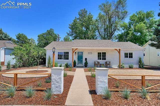 2305 Farragut Avenue, Colorado Springs, CO 80907 - #: 8842005