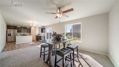 Tiny photo for 11113 Tiffin Drive, Colorado Springs, CO 80925 (MLS # 2621006)