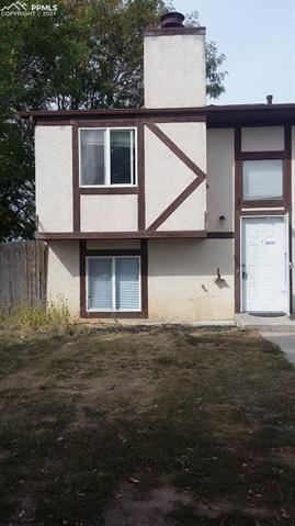 Photo of 1001 Grinde Drive, Fountain, CO 80817 (MLS # 5032006)