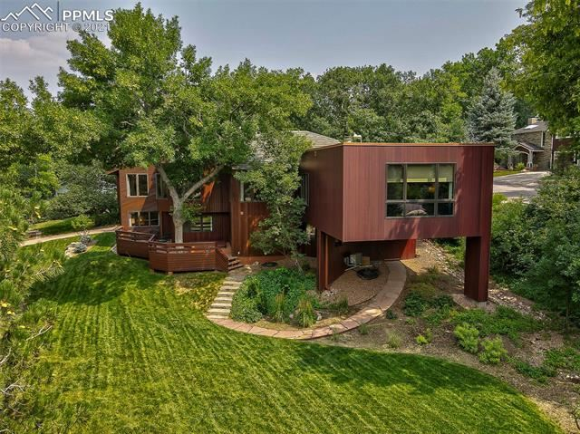 650 High Valley Court, Colorado Springs, CO 80906 - #: 7999006