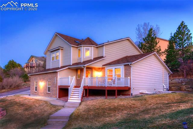 Photo for 5330 Setters Way, Colorado Springs, CO 80919 (MLS # 1559007)