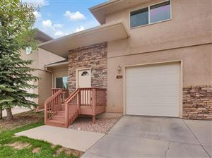 Photo of 702 West Wood Trace, Woodland Park, CO 80863 (MLS # 1820009)