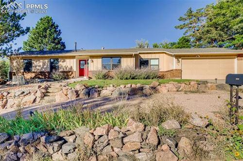 Photo of 1146 Terrace Road, Colorado Springs, CO 80904 (MLS # 1071011)