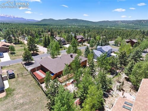 Tiny photo for 2208 Valley View Drive, Woodland Park, CO 80863 (MLS # 2635012)