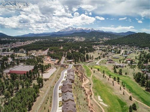 Tiny photo for 1334 Longs Point, Woodland Park, CO 80863 (MLS # 8785012)