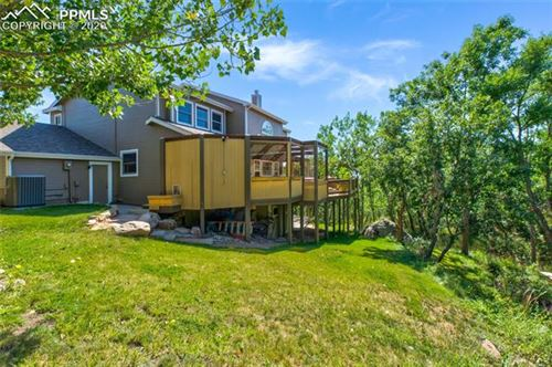 Tiny photo for 4530 Churchill Court, Colorado Springs, CO 80906 (MLS # 1785013)