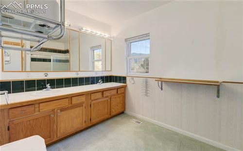 Tiny photo for 410 N 15th Street, Colorado Springs, CO 80904 (MLS # 3906013)