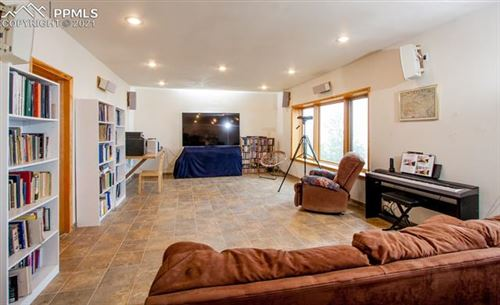 Tiny photo for 1417 Forest Road, Manitou Springs, CO 80829 (MLS # 9673013)
