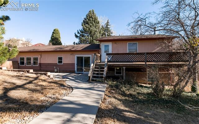 Photo for 410 N 15th Street, Colorado Springs, CO 80904 (MLS # 3906013)