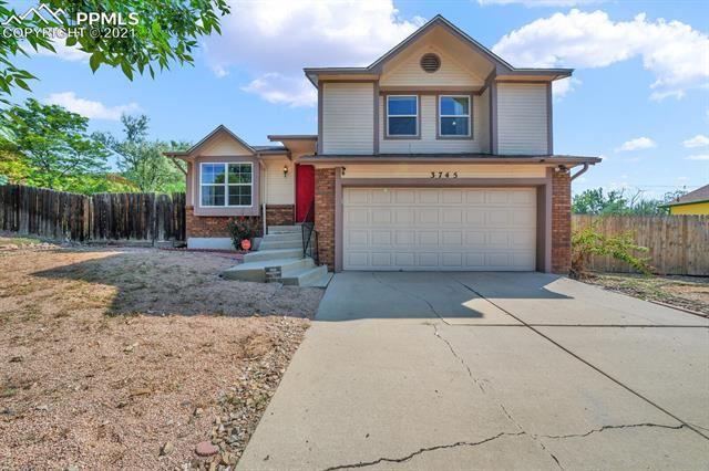 3745 Valley View Street, Colorado Springs, CO 80906 - #: 5129013