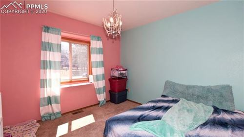 Tiny photo for 2133 Valley View Drive, Woodland Park, CO 80863 (MLS # 9813015)