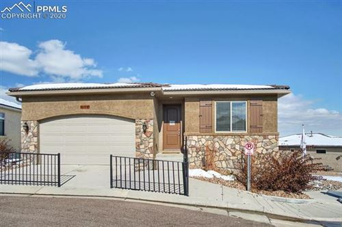 Photo of 2116 Lone Willow View, Colorado Springs, CO 80904 (MLS # 6398016)