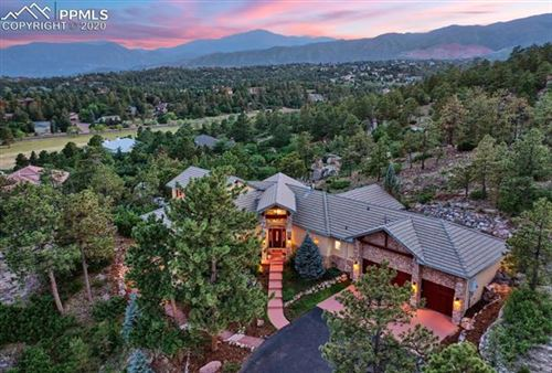 Photo of 7430 Margarita Place, Colorado Springs, CO 80919 (MLS # 2961017)