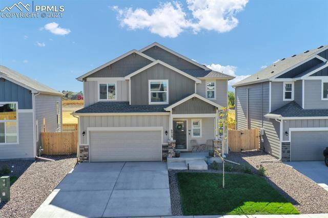 6929 Winnicut Drive, Colorado Springs, CO 80925 - #: 3263017