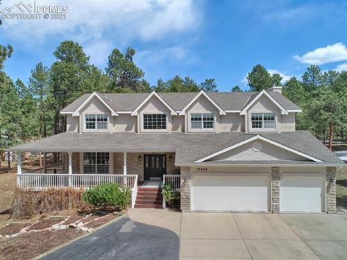 Photo of 17559 Colonial Park Drive, Monument, CO 80132 (MLS # 8634018)