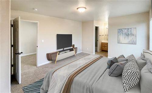 Tiny photo for 5523 Vantage Vista Drive, Colorado Springs, CO 80919 (MLS # 3243021)